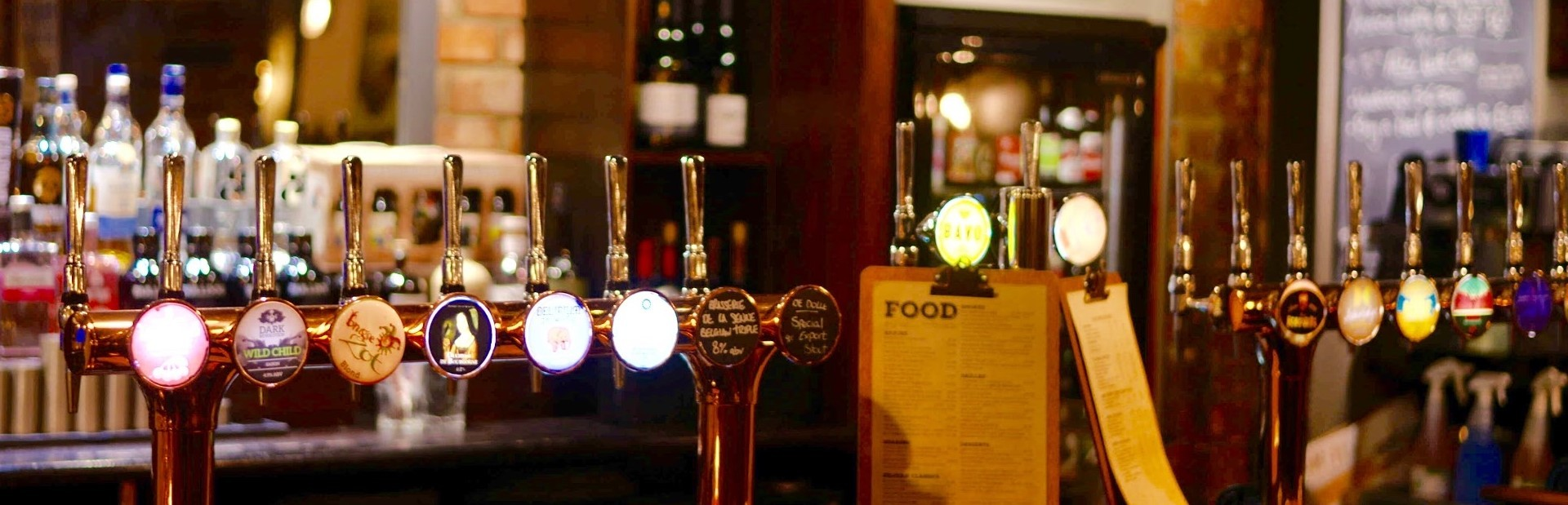 Get your Craft Ale fix in Southampton!