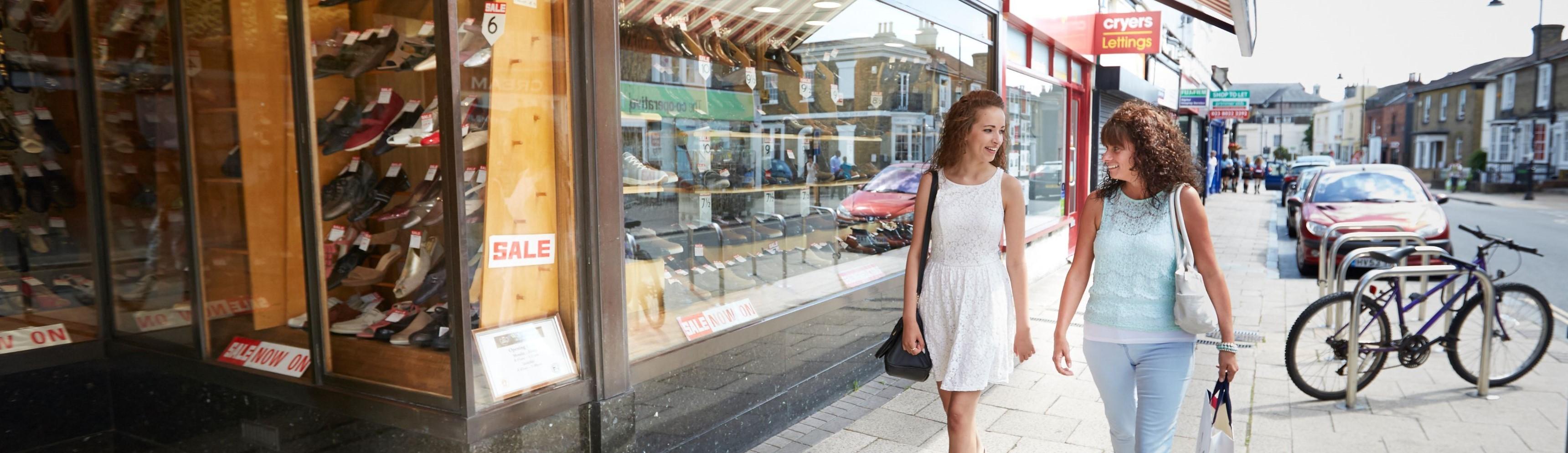 Five Unusual Specialist Shops in Southampton