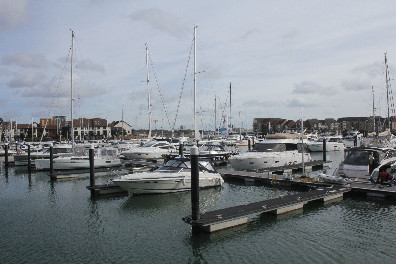 Explore Southampton: A day out in the Maritime Quarter