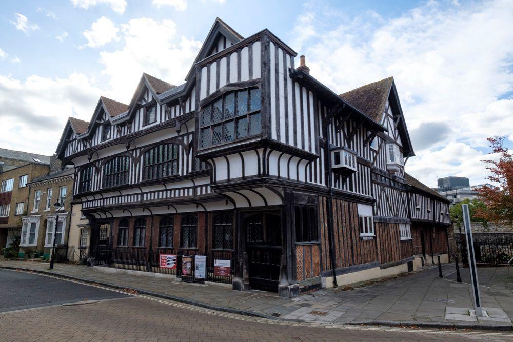 Tudor House Old Town Southampton.jpg