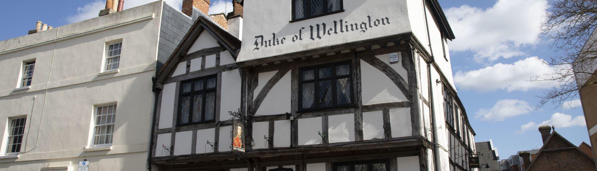 Southampton's Pub History