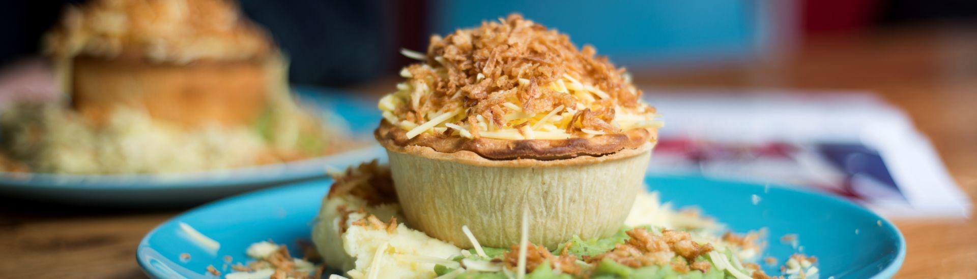 Five Must-Try Vegan Eats in Southampton