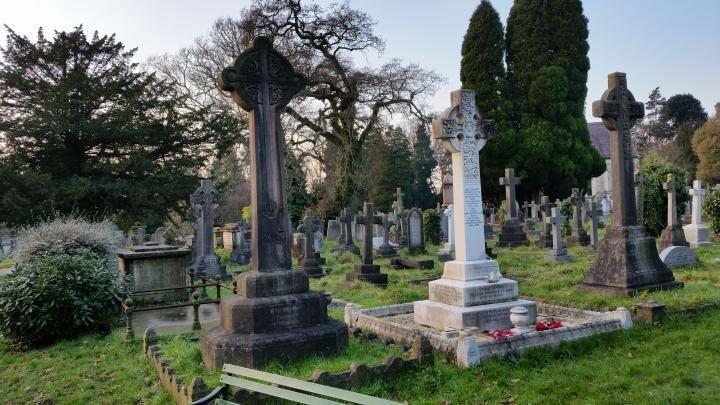 Southampton old cemetery2 jpg