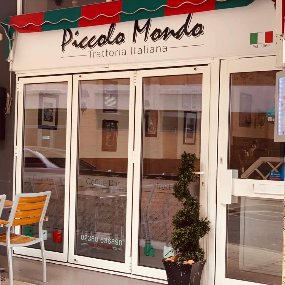 Piccolo Mondo - Trattoria Italiana