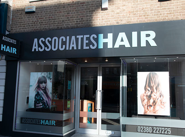 Associates Hair