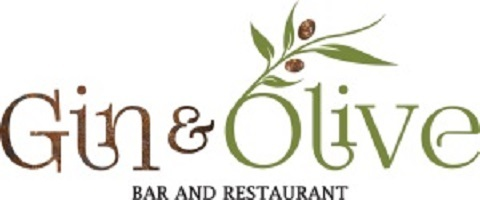 Gin & Olive