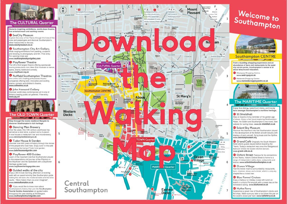 Download the Walking Map
