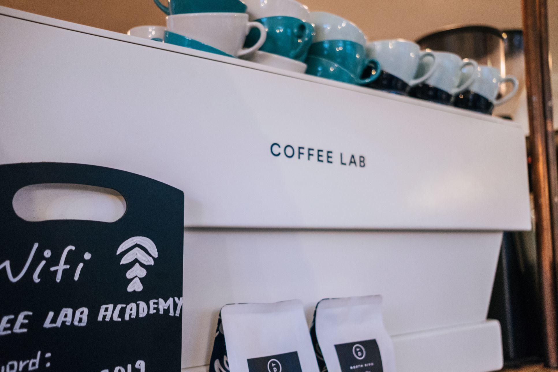 Coffee Lab (London Road)
