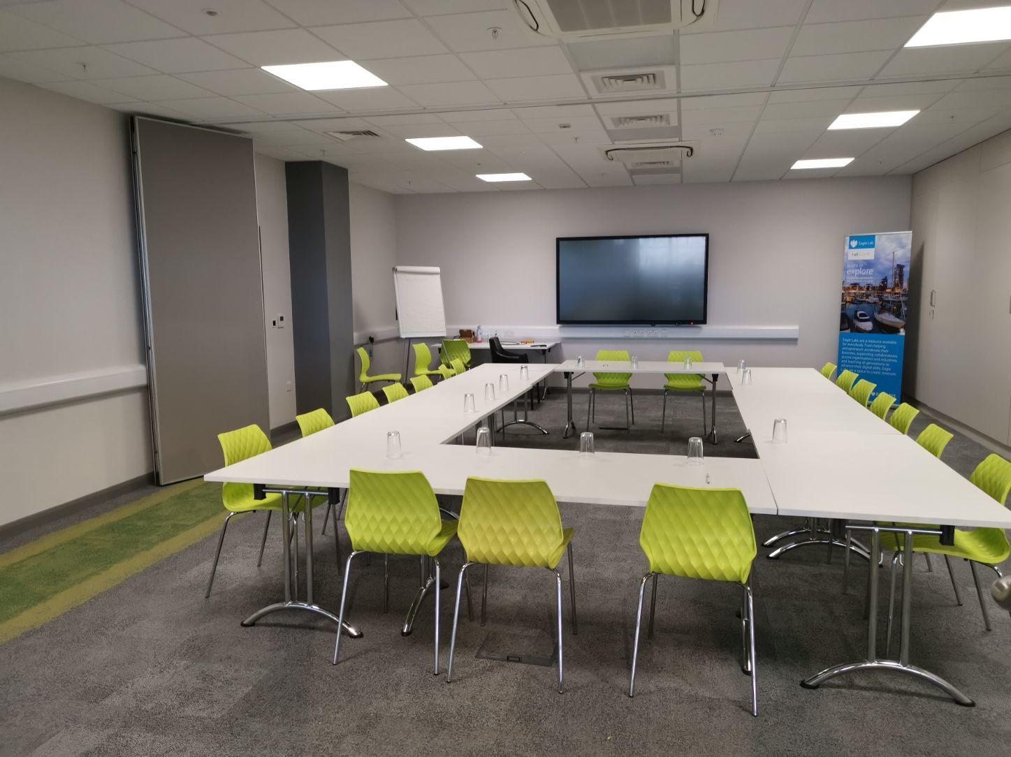 10% off meeting room bookings