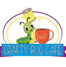 The Crafty Bug Cafè