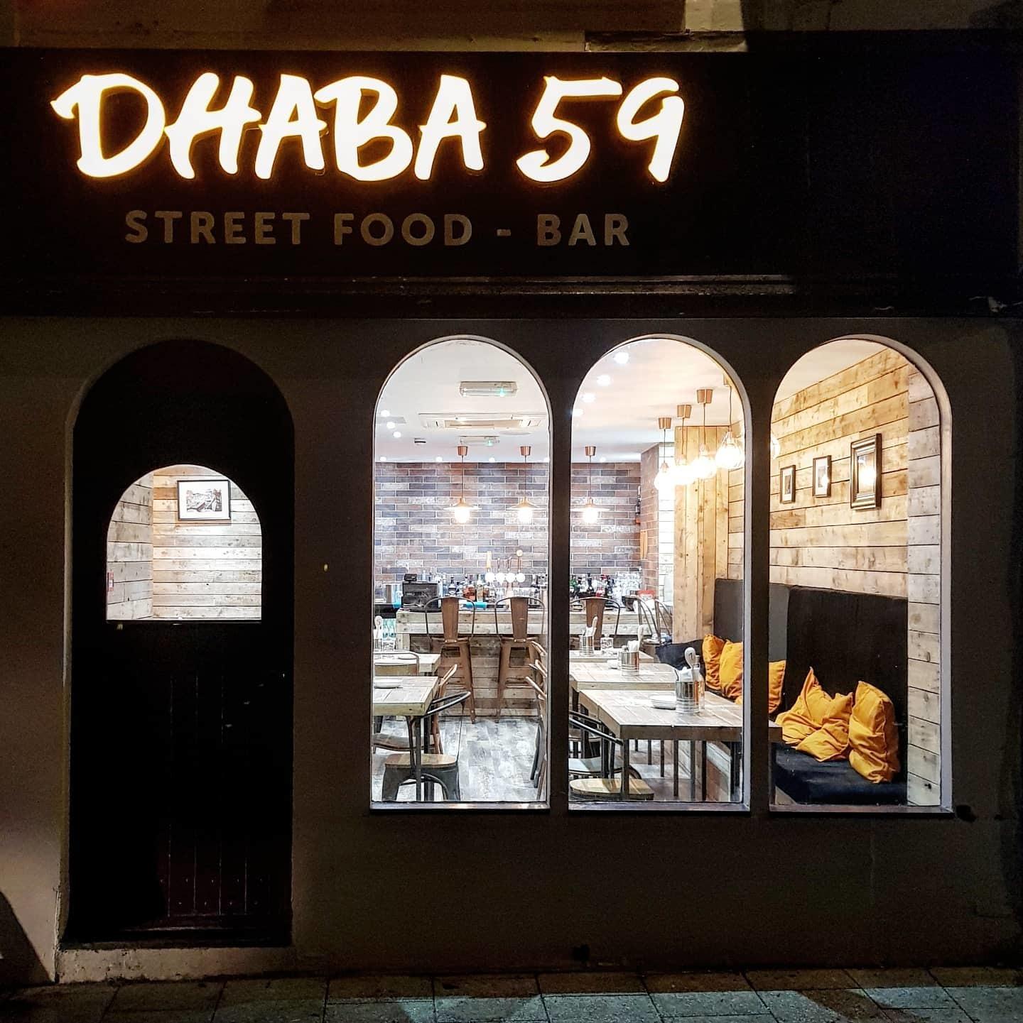 Dhaba 59