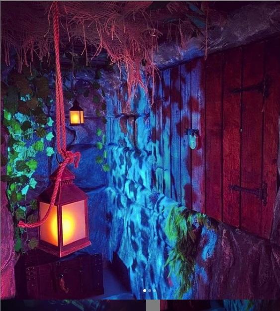 Elusion Escape Rooms [Commercial Road]