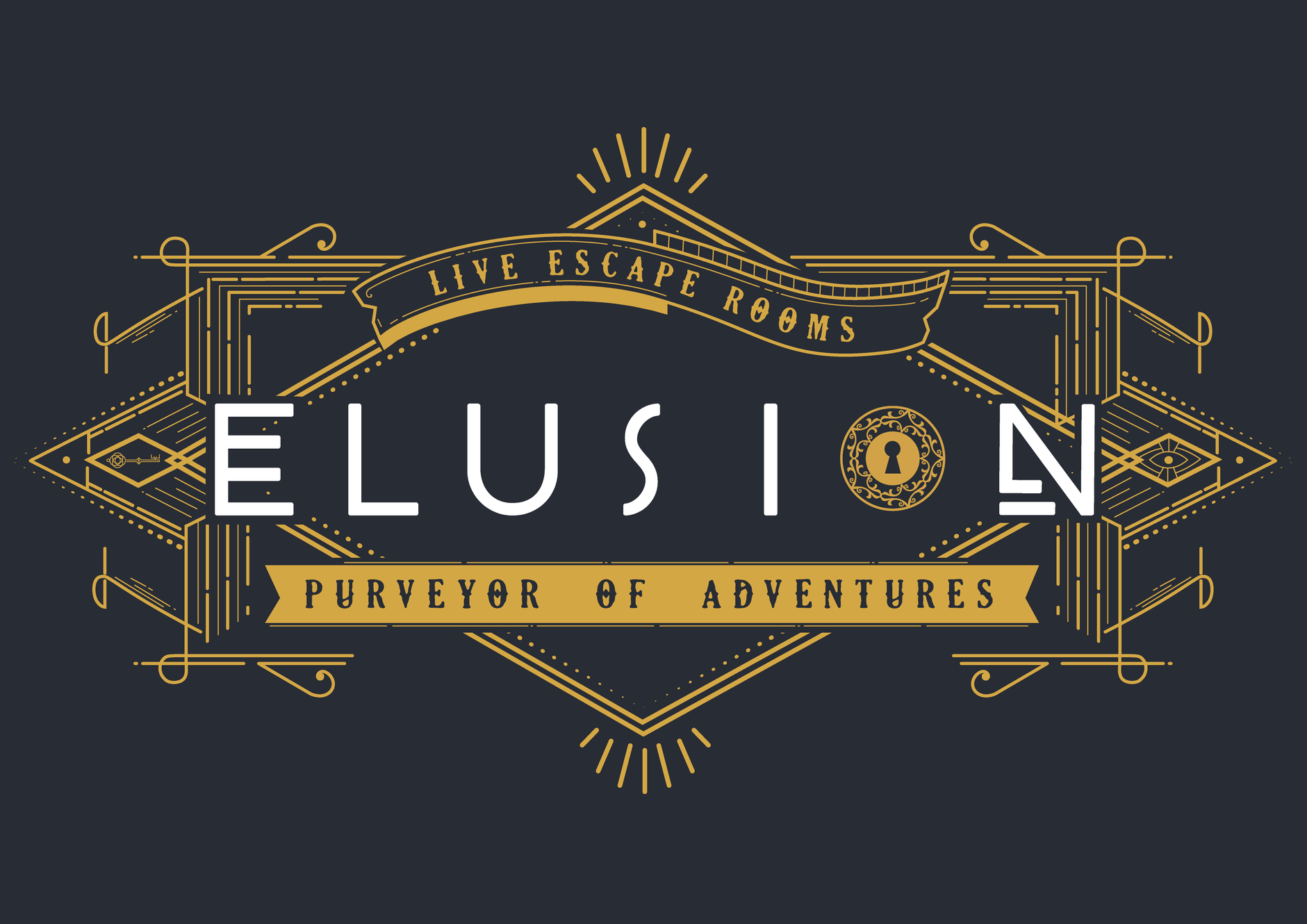Elusion Escape Rooms [High Street]