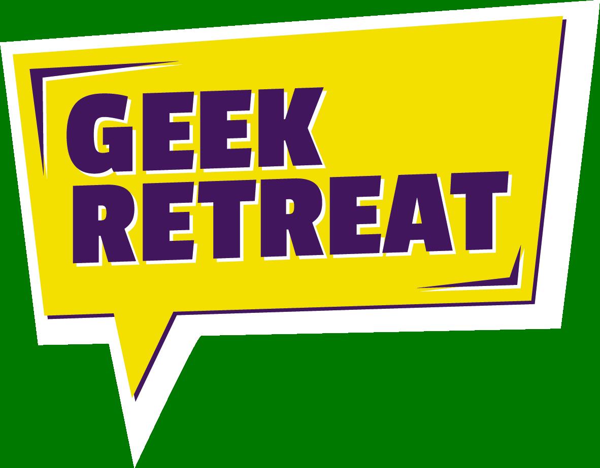 Geek Retreat Southampton