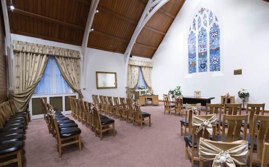 Golden Jubilee Room