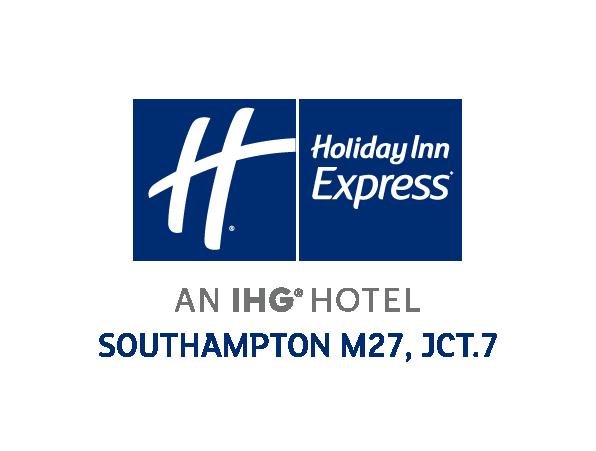 Holiday Inn Express M27 Jct7