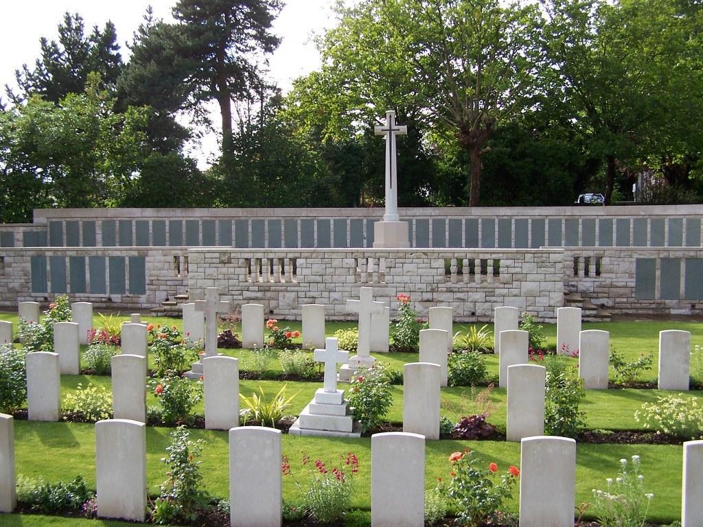 Hollybrook Memorial