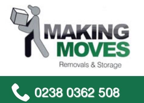 Making Moves Removals Ltd