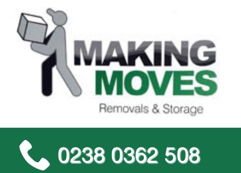 Making Moves Removals Ltd