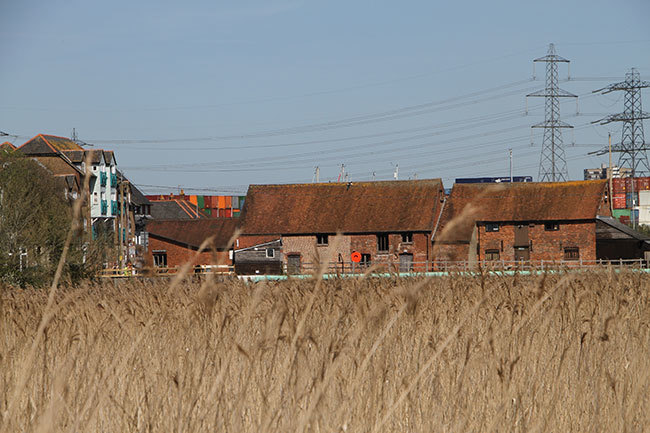 Eling Tide Mill Experience