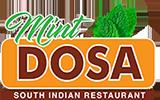 Mint Dosa