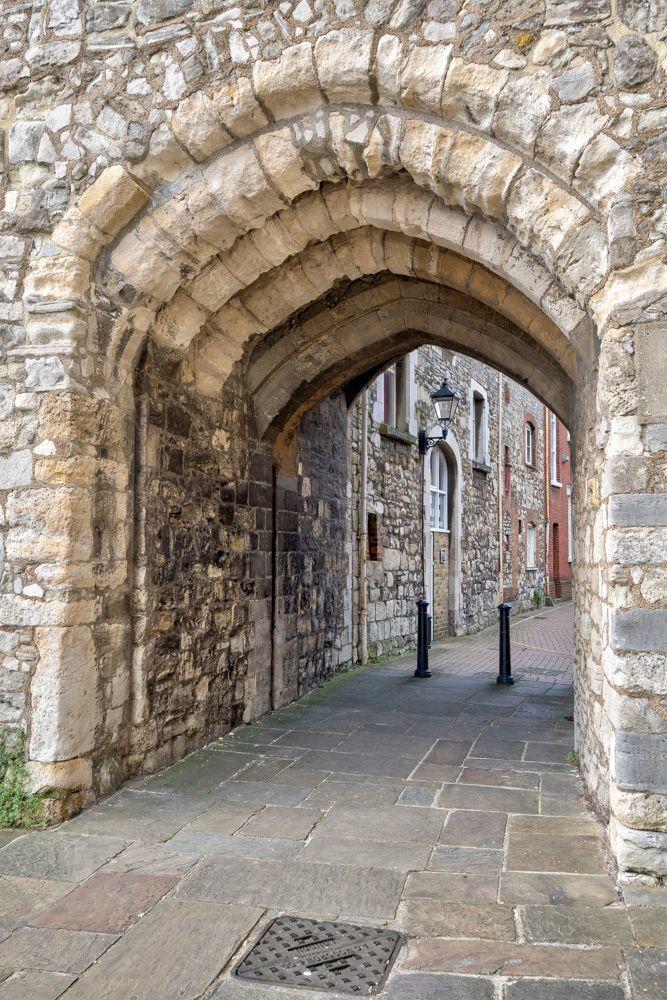 Old Town Southampton