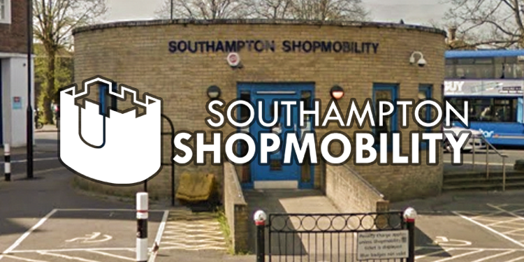 Southampton City Shopmobility