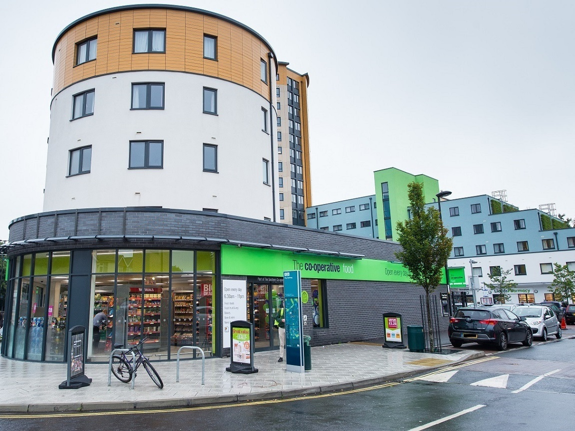 The Co-operative Food (City Gateway)