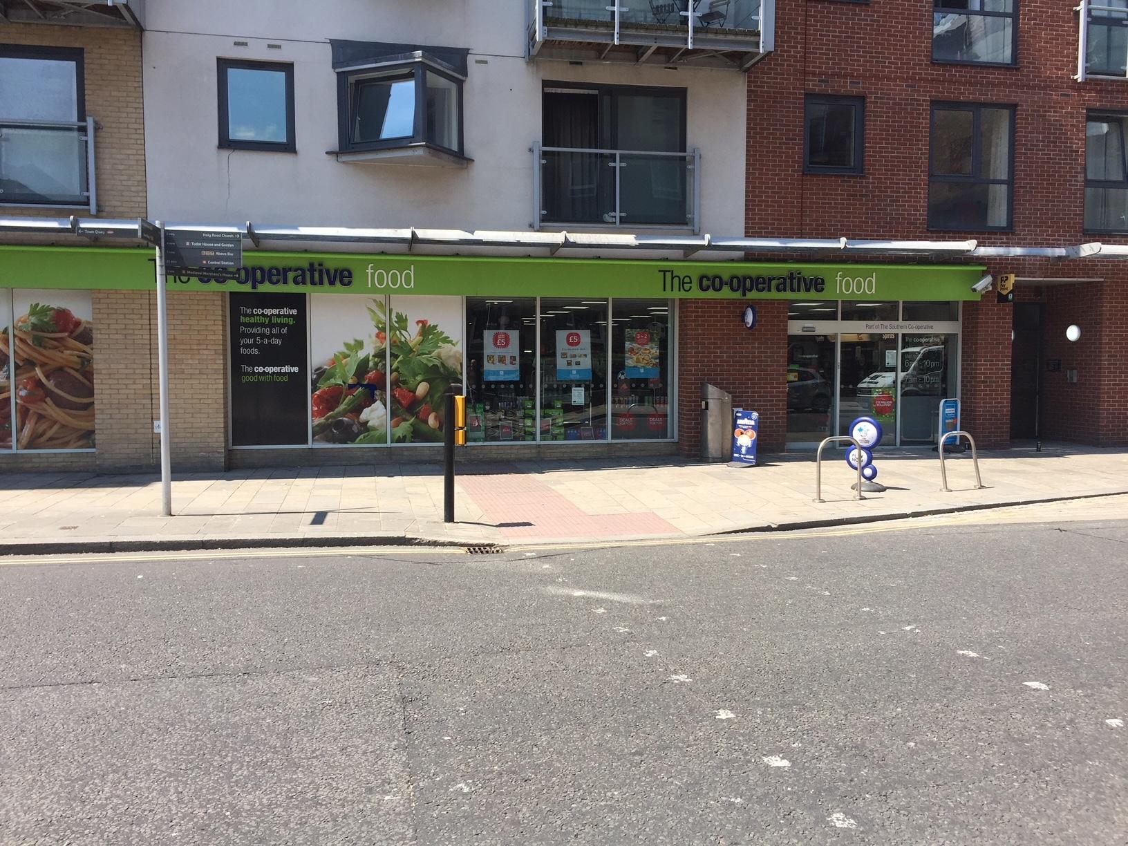 The Co-operative Food (117 High Street)