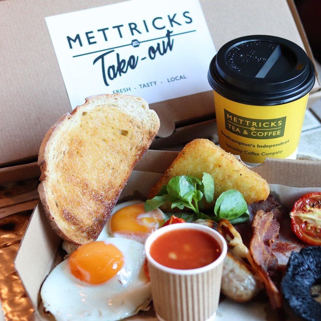 Mettricks (Woolston)
