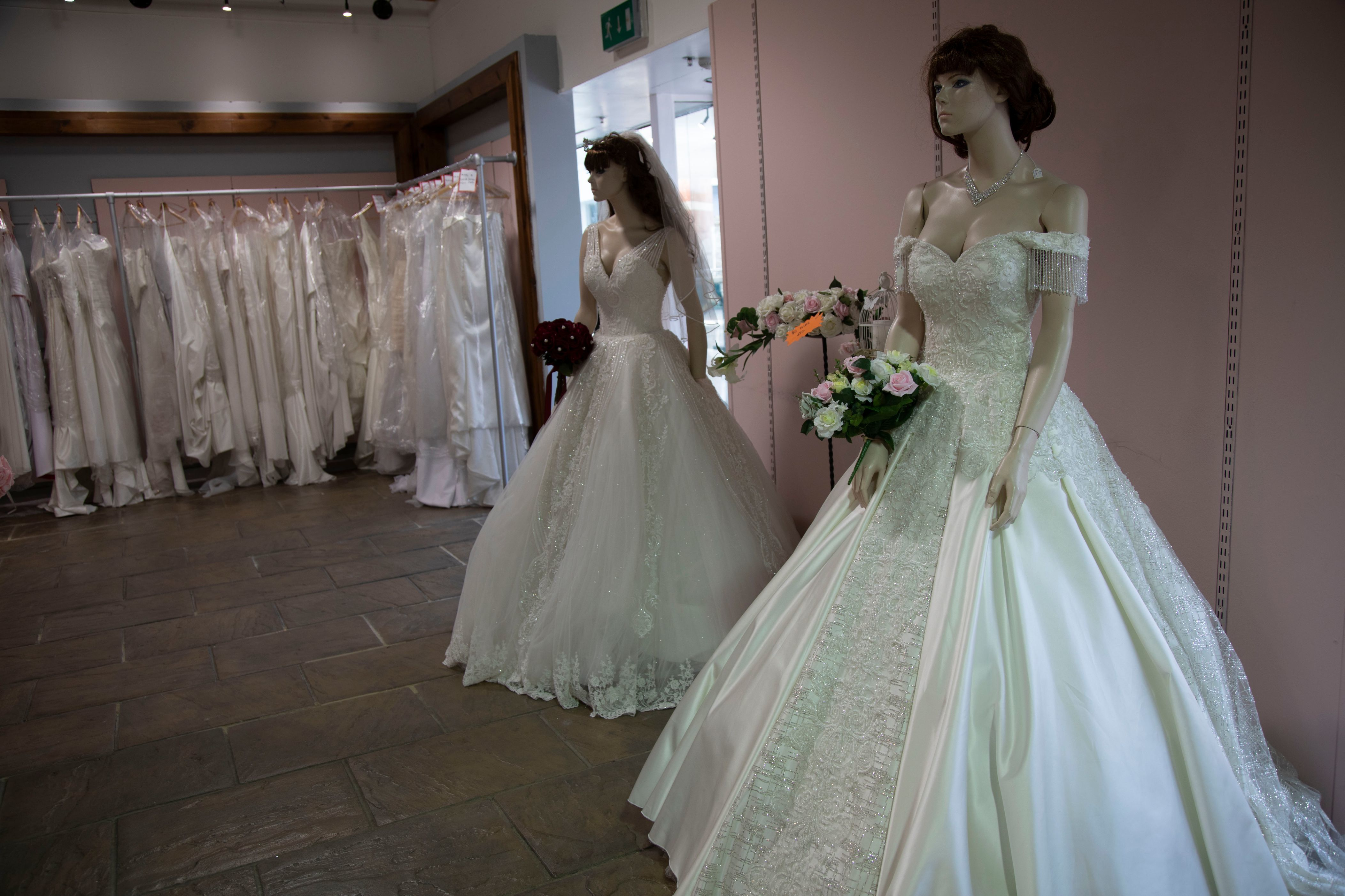 The Affordable Wedding Company