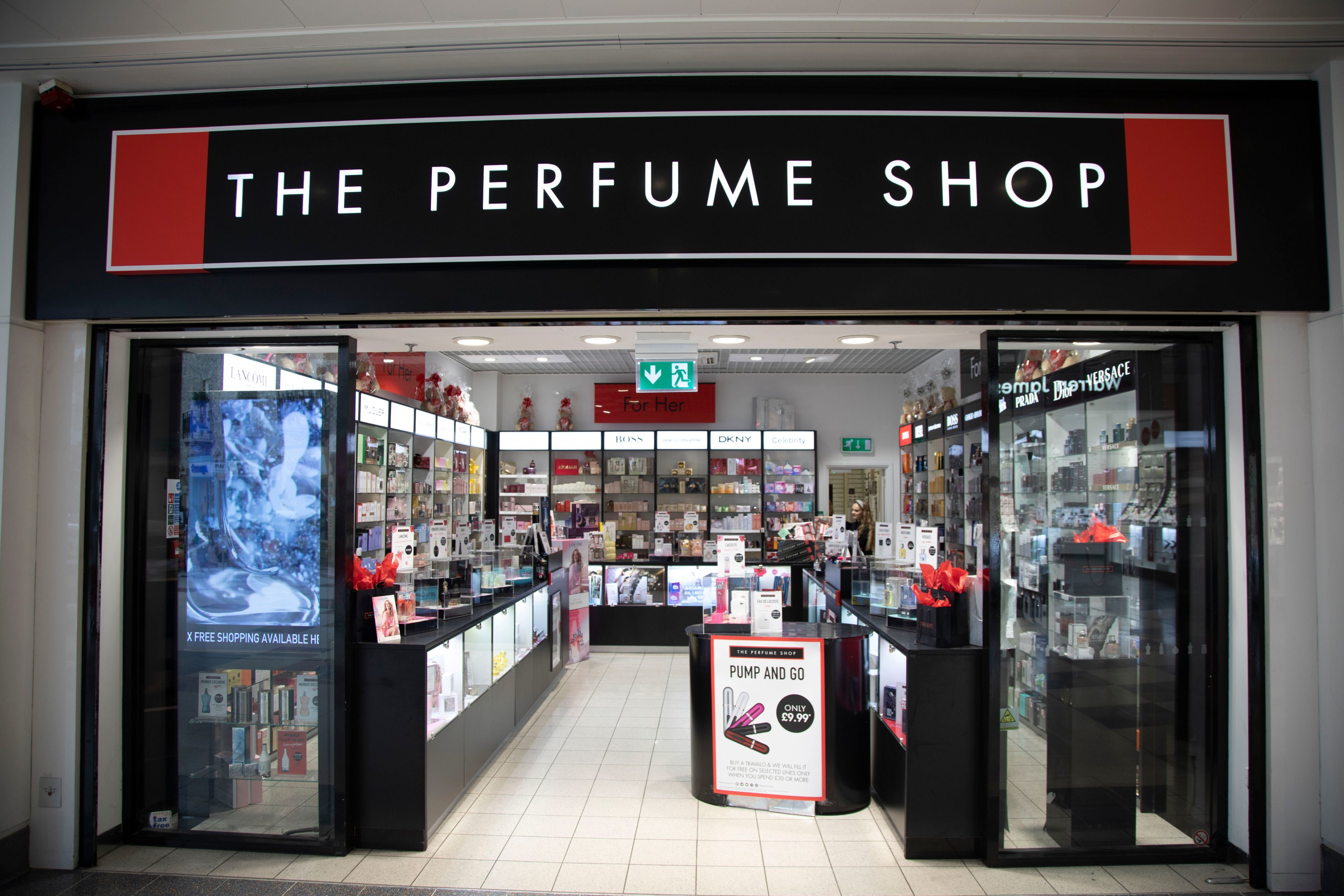 The Perfume Shop (Marlands)
