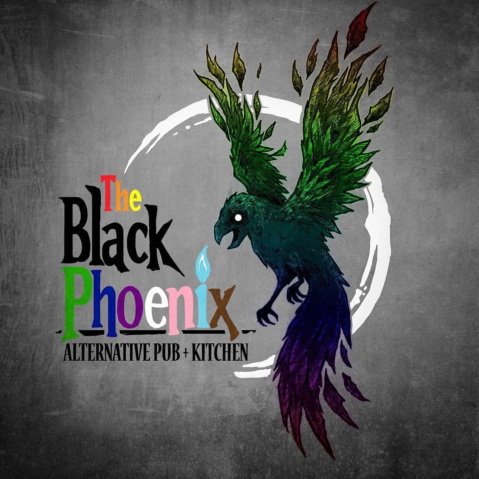 The Black Phoenix Pub