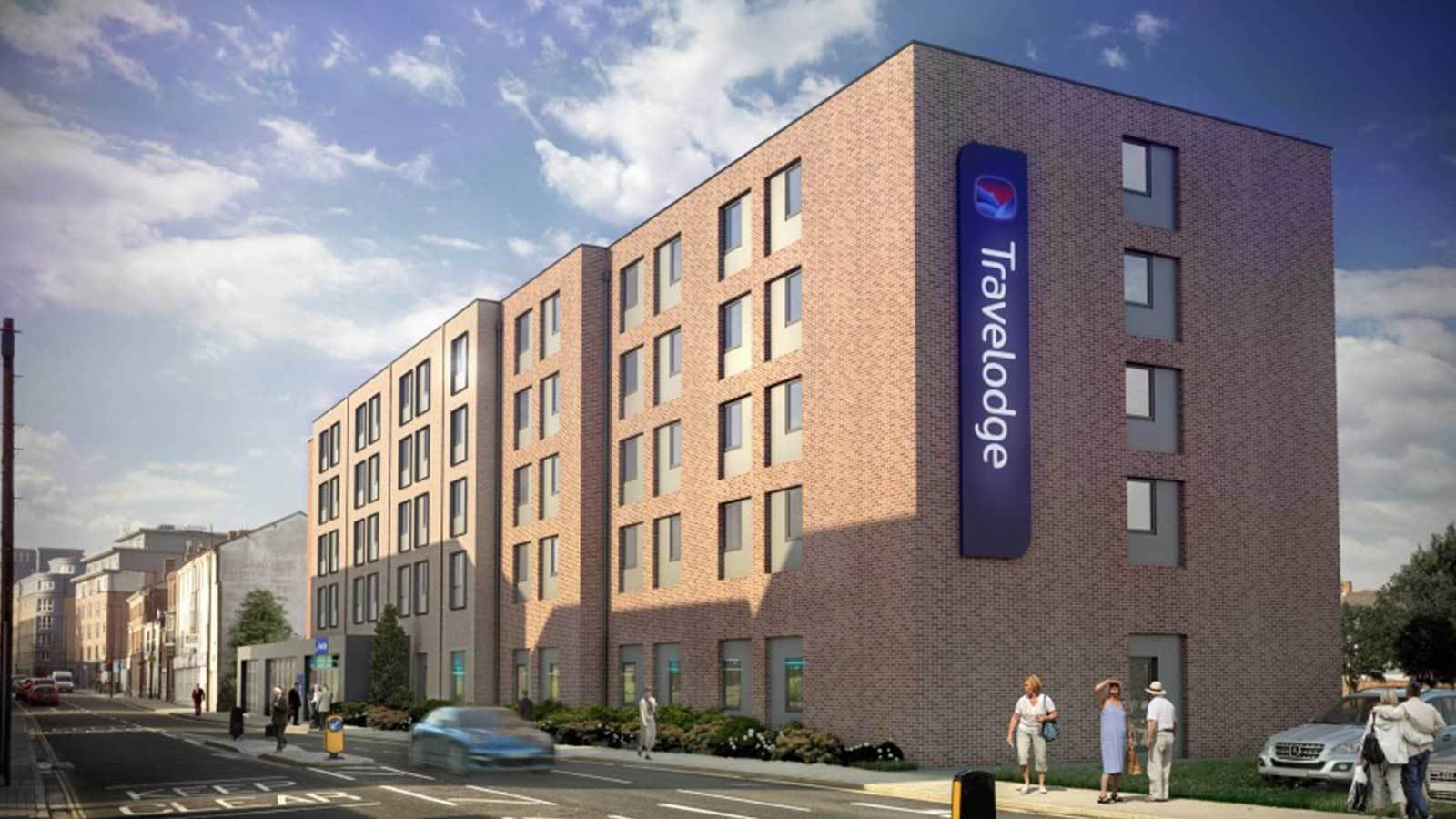 Travelodge Southampton