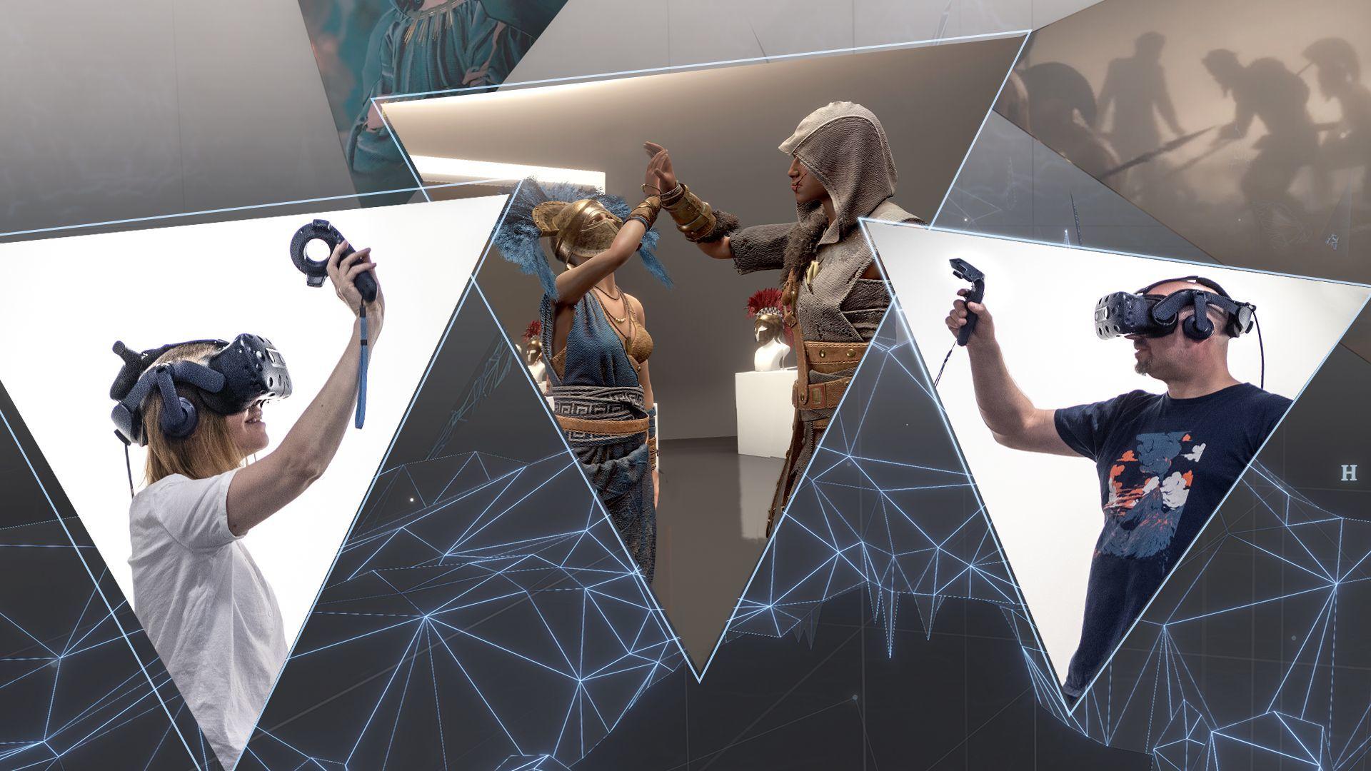 10% ofF VR adventures