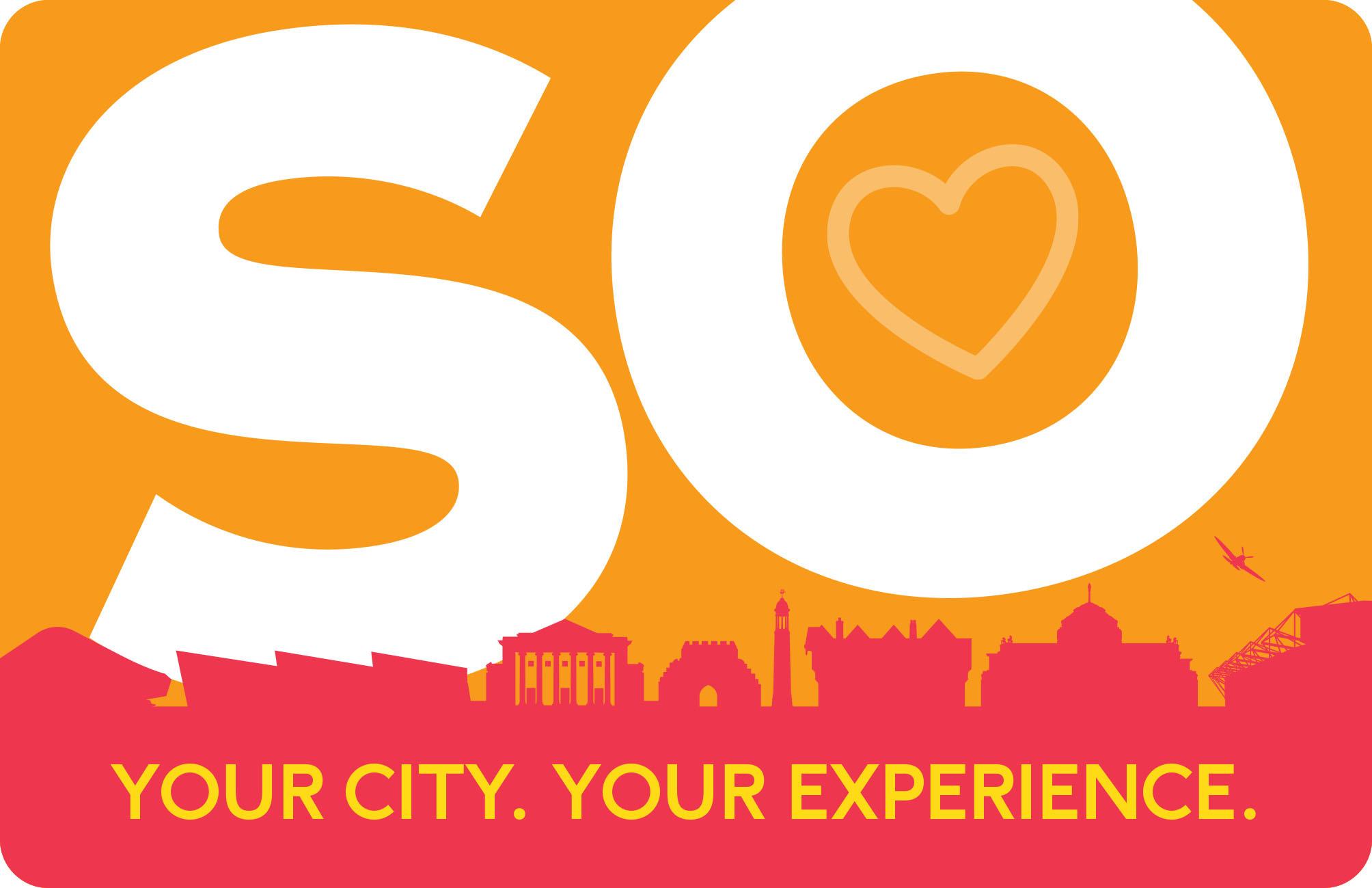 Visit Southampton SO Card