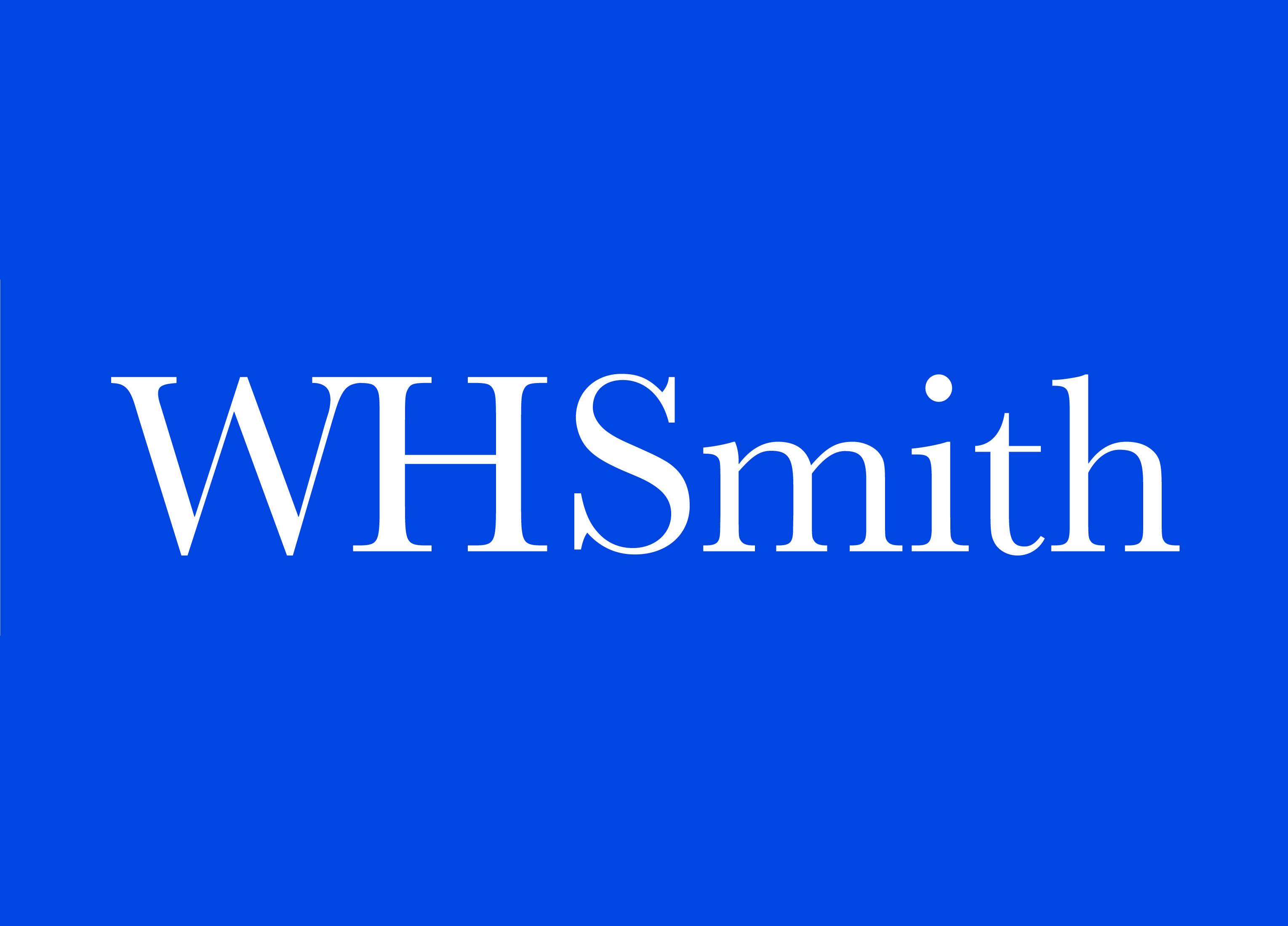 W H Smith