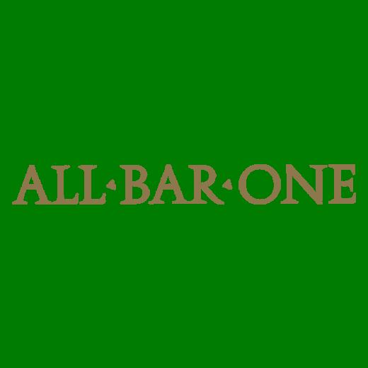 All Bar One