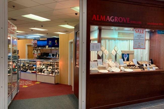 Almagrove