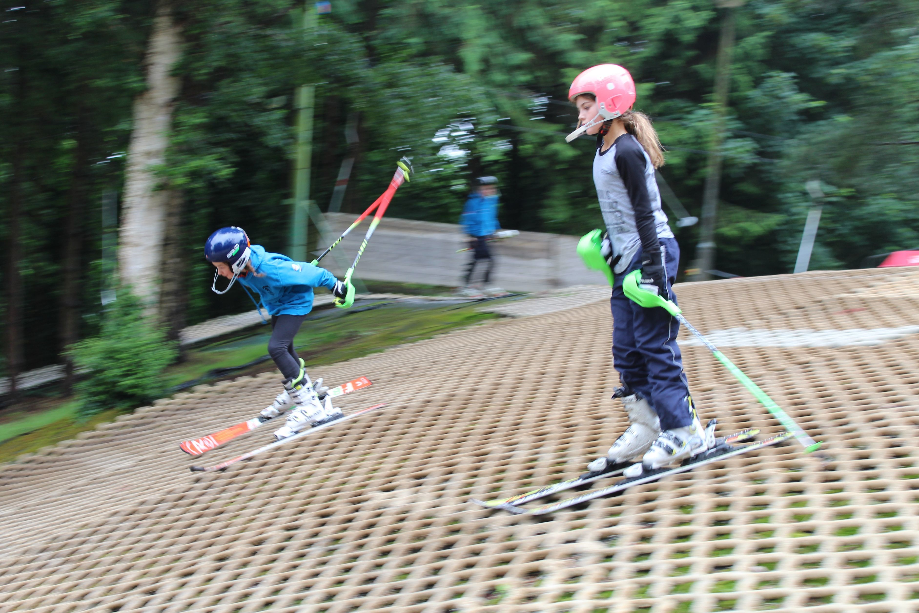 Alpine Snowsports Centre