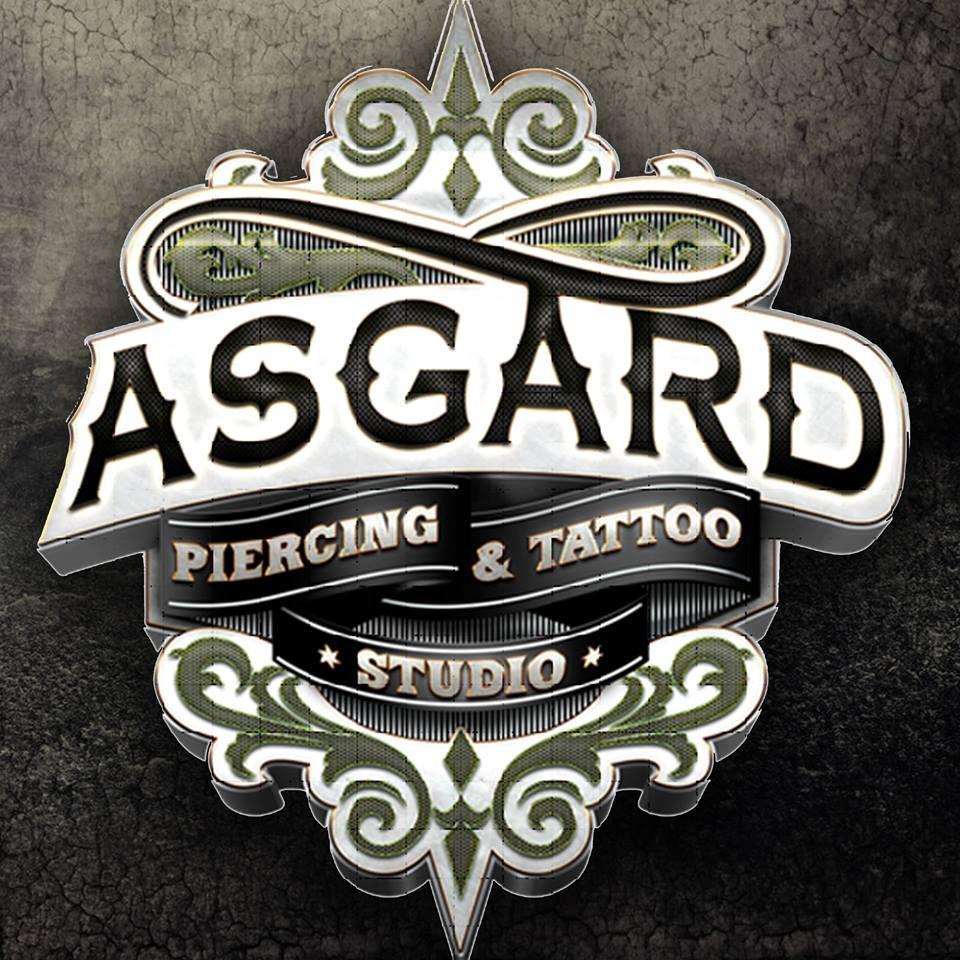 Asgard Body Art
