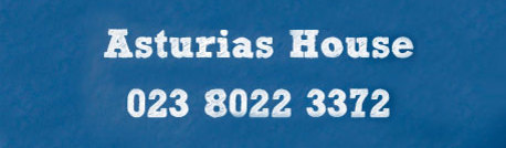 Asturias House