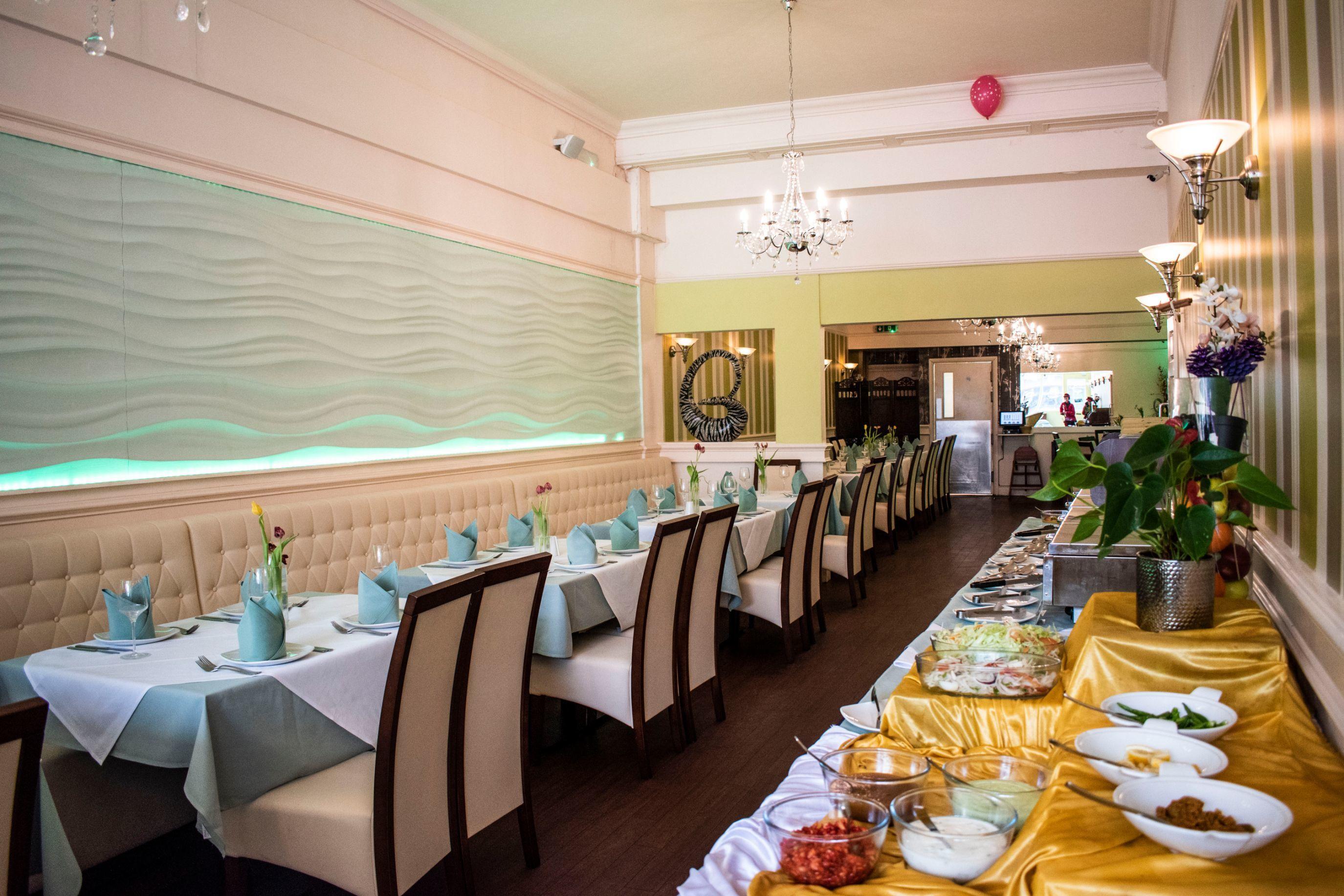 Bayleaf Kitchen