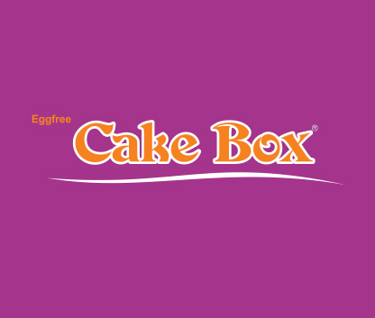 The Eggfree Cake Box