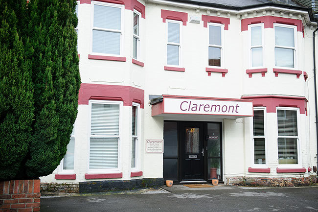 The Claremont Guesthouse