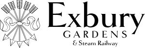 Exbury Gardens and Steam Railway