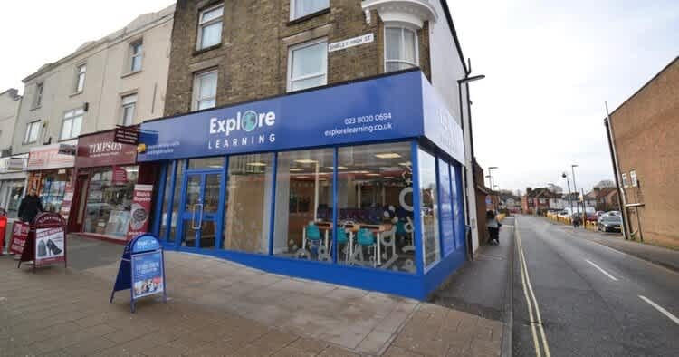 Explore Learning Southampton