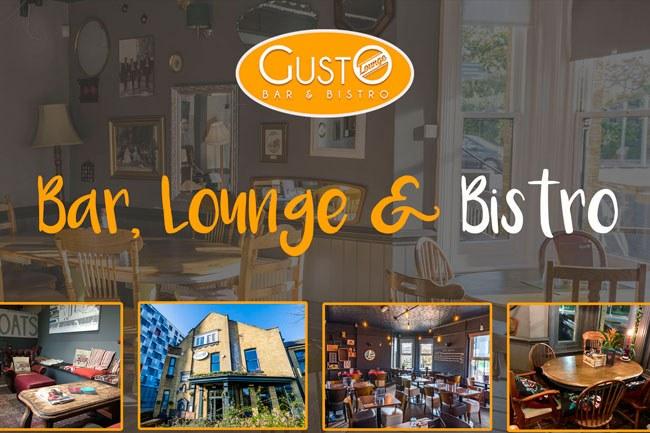 Gusto Lounge