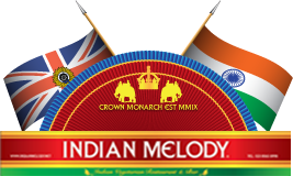 Indian Melody