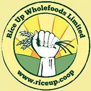 Rice Up Wholefoods